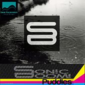 Puddles by Sonic Boom