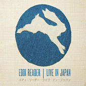 Live in Japan by Eddi Reader