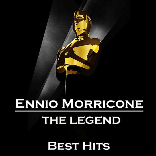 The Legend: Ennio Morricone Best Hits by Italian Orchestra