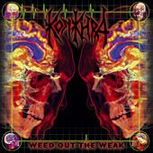 Weed Out The Weak by Konkhra