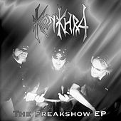 The Freakshow EP by Konkhra