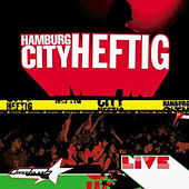 Hamburg City Heftig Vol.1 by Various Artists