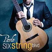 Six String Blvd by Pavlo