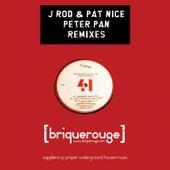 Peter Pan Remixes by J-Rod