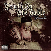 Truth On The Table Vol. 2 by Various Artists