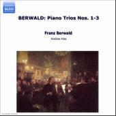 Piano Trios, Vol. 1 by Franz Berwald
