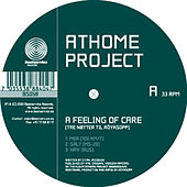 A Feeling Of Care (Tre Nøtter Til Røyksopp) by Athome Project