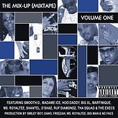 The Mix-Up Mixtape (Vol. 1) by Various Artists