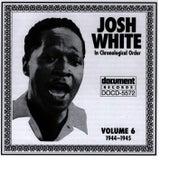 Josh White Vol. 6 (1944-1945) by Josh White