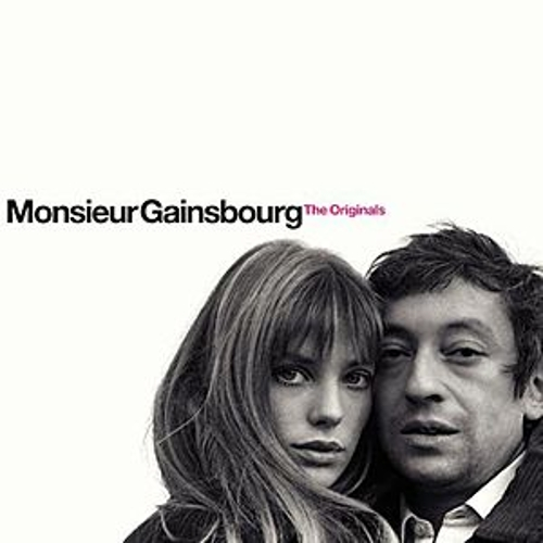 Monsieur Gainsbourg Originals by Various Artists