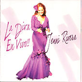 La Diva en Vivo by Jenni Rivera