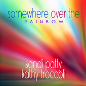 Somewhere over the Rainbow by Kathy Troccoli