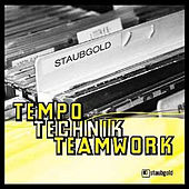 Tempo Technik Teamwork by Various Artists