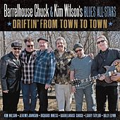 Driftin' from Town to Town by Barrelhouse Chuck