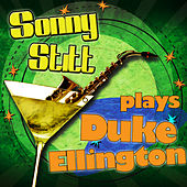 Plays Duke Ellington by Sonny Stitt