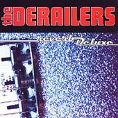 Reverb Deluxe by Derailers