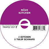 Kitchen by Noze