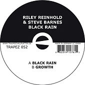 Black Rain by Riley Reinhold