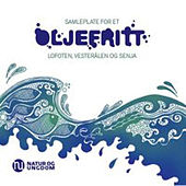 Samleplate for et oljefritt Lofoten, Vesterålen og Senja by Various Artists