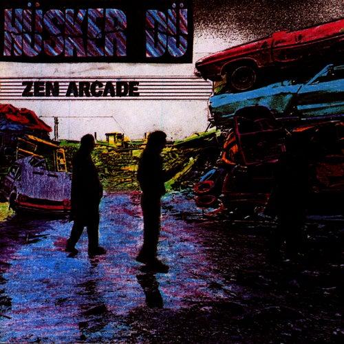 Zen Arcade by Husker Du