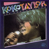 The Earthshaker by Koko Taylor