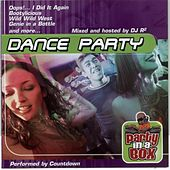 Party In A Box: Dance Party by The Countdown Singers