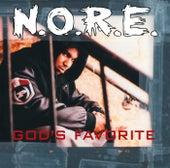 God's Favorite by N.O.R.E.