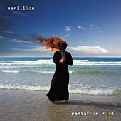 Radiation 2013 by Marillion