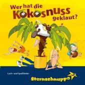 Wer hat die Kokosnuss geklaut? by Sternschnuppe