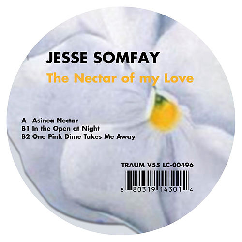 The nectar of my love by Jesse Somfay