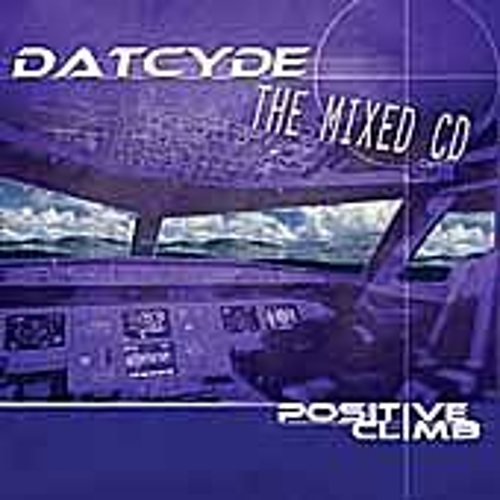 Positive Climb by Datcyde