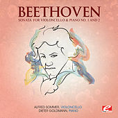 Beethoven: Romance for Violin No. 1 and 2 (Digitally Remastered) by Dieter Goldmann