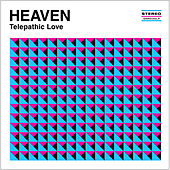 Telepathic Love by Heaven