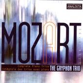 Mozart: Complete Piano Trios 1756-1791 (Intégrale Des Trios Avec Piano) by The Gryphon Trio