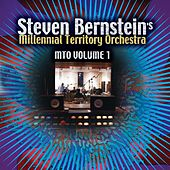 Millennial Territory Orchestra, Vol. 1 by Steven Bernstein