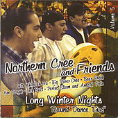 Long Winter Nights - Round Dance