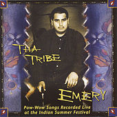 Emery - Pow-Wow Songs Recorded Live at the Indian Summer Festival by Tha Tribe