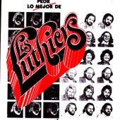 Lo Mejor\Peor de Les Luthiers by Les Luthiers