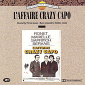 L' Affaire Crazy Capo by Vladimir Cosma