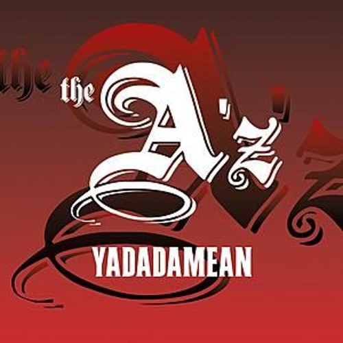 Yadadamean (from Hyphy Hits) by A'z