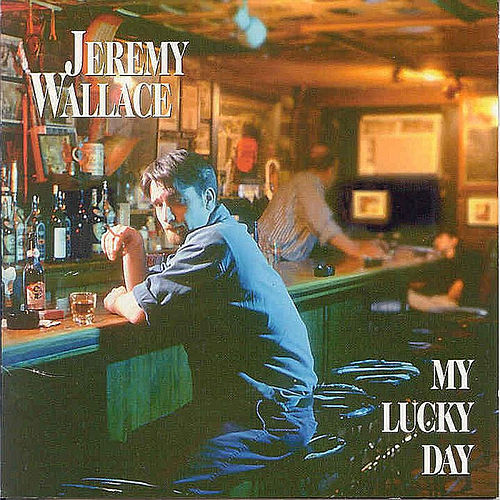 My Lucky Day by Jeremy Wallace
