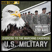 March to Cadence with the U.S. Armed Forces by The U.S. Armed Forces