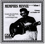 Memphis Minnie Vol. 1 (1935) by Memphis Minnie