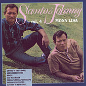 Mona Lisa by Santo and Johnny