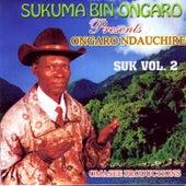 Ongaro Ndauchire by Wilson Omutere Ongaro