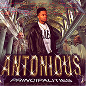 Principalities by Antonious