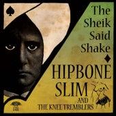 The Sheik Said Shake by Hipbone Slim and The Knee-Tremblers