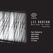 Busy Days For Fools Remixes Pt. 02 by Lee Burton