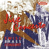 Jive Concerto by Swiss Brass Consort