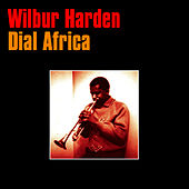Dial Africa by Wilbur Harden